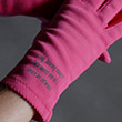 Gloves Pink Right